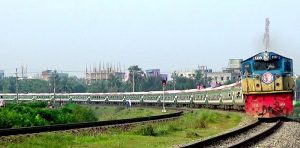 Dhaka to Sylhet Train Schedule and Ticket Price 2019