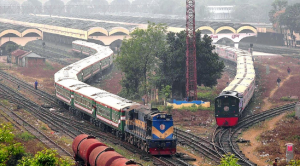 Dhaka to Chittagong Train Schedule and Ticket Price 2019