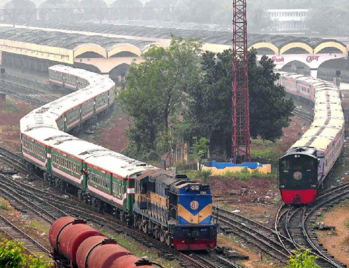 Dhaka to Chittagong Train Schedule and Ticket Price 2021
