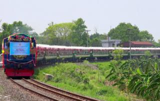 Dhaka to Rajshahi Train Schedule & Ticket Price 2019   Xpressbd  