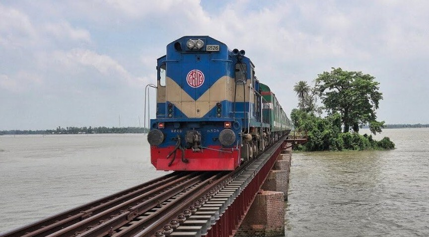 Dhaka to Dinajpur Train Schedule & Ticket Price 2020