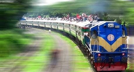 Bangladesh Railway Train Schedule 2020