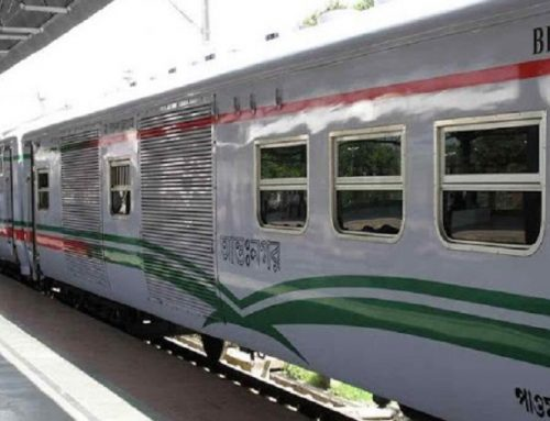 Turna Express Train Schedule and Ticket Price 2020