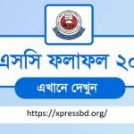 SSC Result 2020 Dhaka Board With Full Marksheet