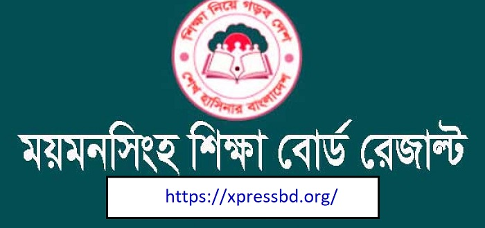 SSC Result Mymensingh Board 2020 With Full Marksheet Download