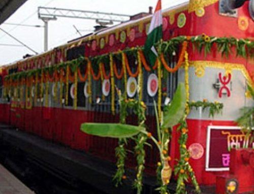 Dhaka to Kolkata Train Schedule and Ticket Price 2021
