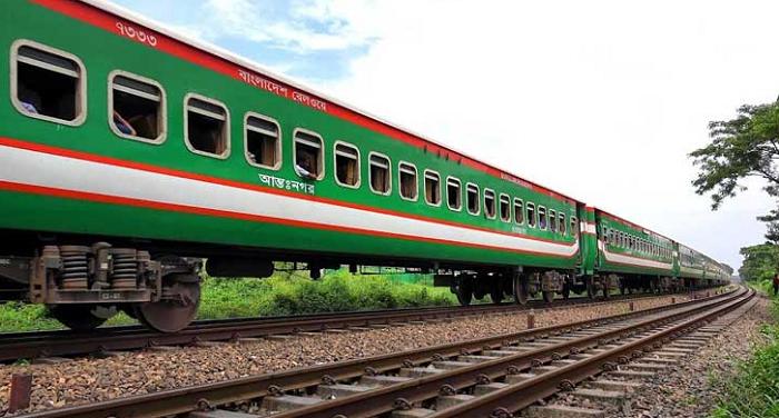 Drutojan Express Train Schedule and Ticket