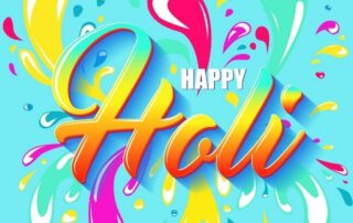 Holi Messages   Wish Your Best Friends with Awesome SMS