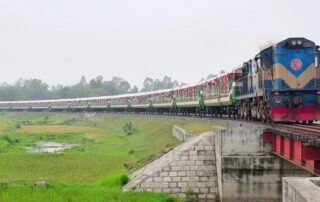 Dhaka To Jamalpur Train Schedule