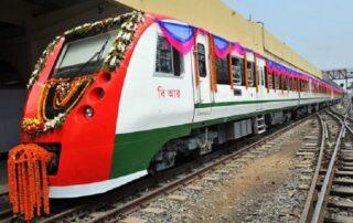 Bangladesh Railway Train Schedule and Ticket Price