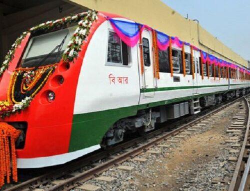 Bangladesh Railway Train Schedule and Ticket Price 2021