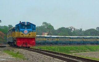 Bijoy Express Train Schedule & Ticket Price
