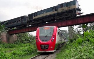 Dhaka To Mymensingh Train Schedule & Ticket Price