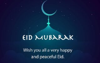 Eid Mubarak Images, Wishes & Messages