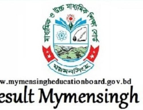 SSC Result Mymensingh Board 2022 With Full Marksheet Download
