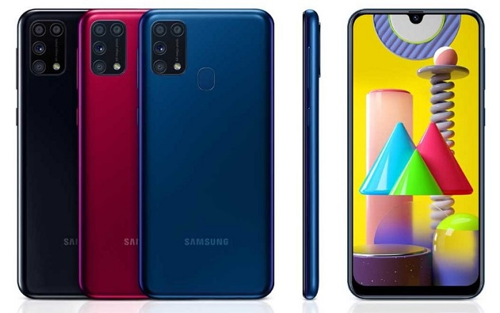Samsung Galaxy M31 Price, Specifications & Review
