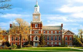 Top 100 Universities
