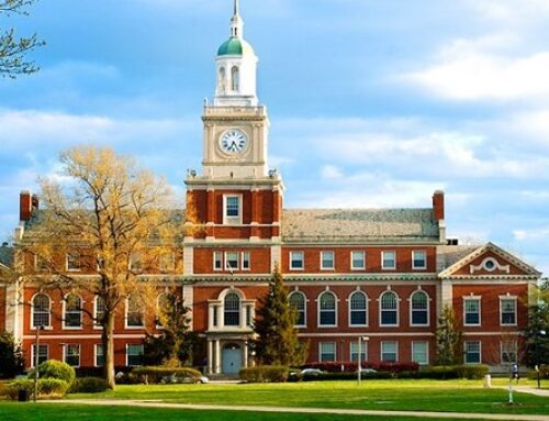 The Top 100 Universities In The USA – 2021