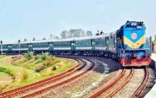 Turna Express Train Schedule and Ticket Price