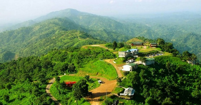 Chittagong Hill-Tracts