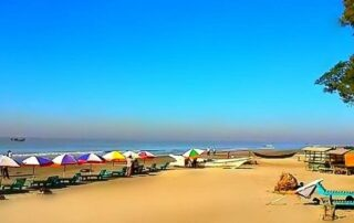Top 10 Beautiful Place in Bangladesh