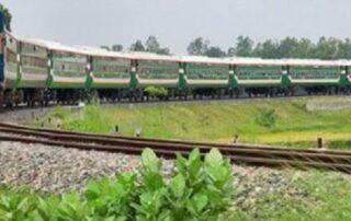 Dhaka to Bogra Train Schedule & Ticket Price