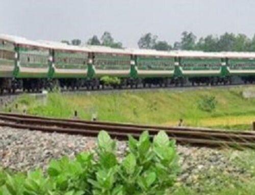 Dhaka to Bogra Train Schedule & Ticket Price 2021