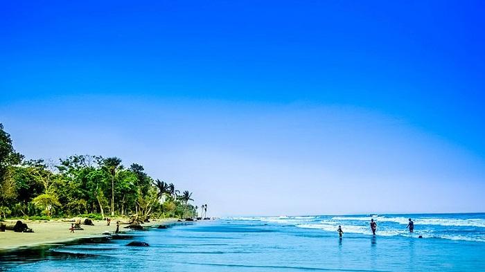 Kuakata Top 10 Beautiful Place in Bangladesh