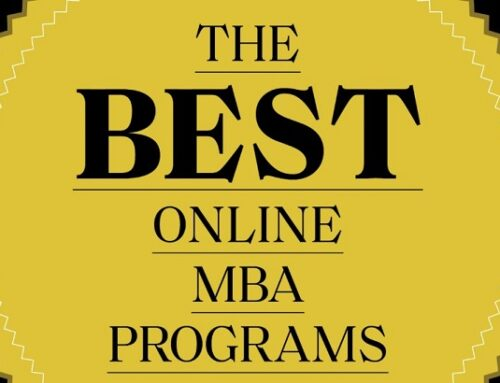 The Best Online MBA Programs of 2021