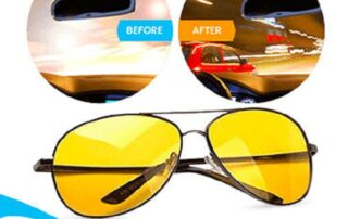 ClearView Night Driving Glasses Review