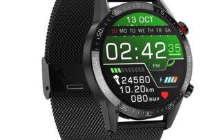 GX Smartwatch Price & Reviews