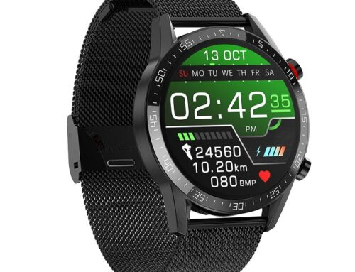 GX Smartwatch Price & Reviews 2021 | Don't Buy Before Reading It