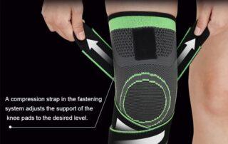 KneeWrap Pro