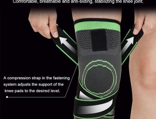 KneeWrap Pro Review 2021 | Best Knee Support System For Pain Relief