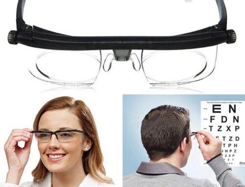 ProperFocus Adjustable Glasses Reviews & Price 2021